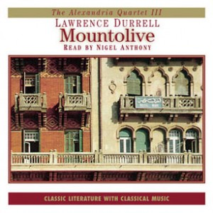 Mountolive (Alexandria Quartet Series, Book #3)