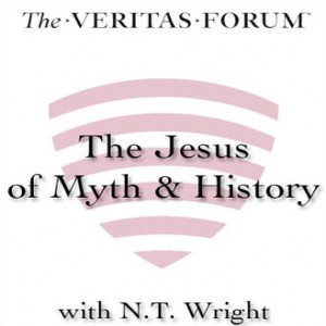 The Jesus of Myth and History