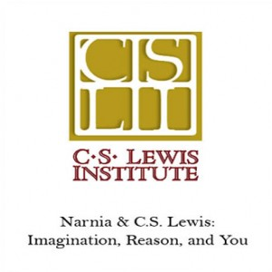 Narnia & C.S. Lewis: Imagination, Reason, and You