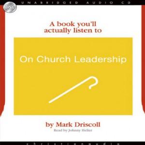 On Church Leadership