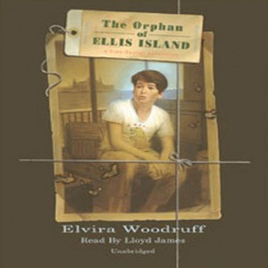 The Orphan of Ellis Island: A Time-Travel Adventure