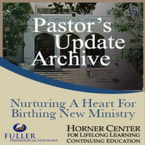 Pastor's Update: 5024 - Nurturing a Heart for New Ministry