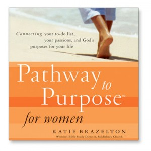 Pathway to Purpose for Women: Complete