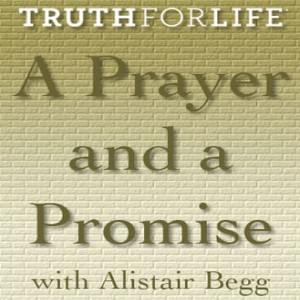 A Prayer and a Promise