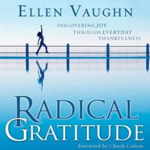 Radical Gratitude