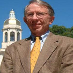 Interview: Ralph C. Wood