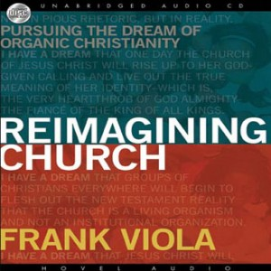Reimagining Church