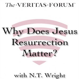 Why Does Jesus' Resurrection Matter?