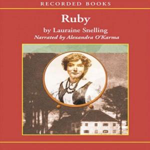 Ruby (Dakotah Treasures Series, Book #1)