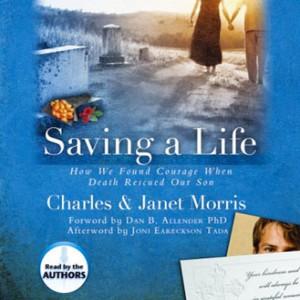 Saving a Life