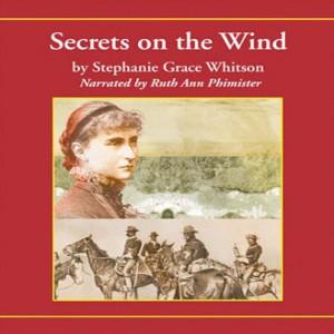 Secrets on the Wind (Pine Ridge Portraits Series, Book #1)