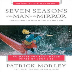 Seven Seasons of the Man in the Mirror