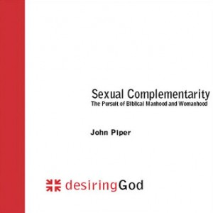 Sexual Complementarity