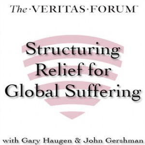 Structuring Relief for Global Suffering