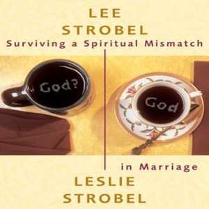 Surviving Spiritual Mismatch in Marriage