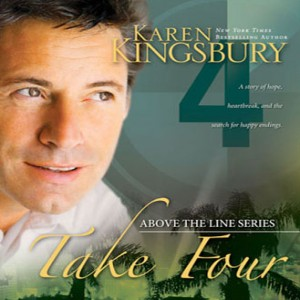 Take Four (Above the Line Series, Book #4)