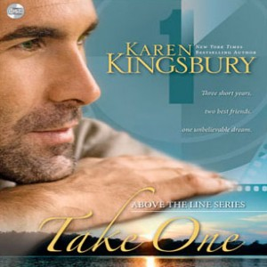 Take One (Above the Line Series, Book #1)