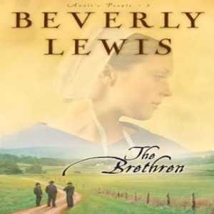 The Brethren (Annie's People Book, Book #3)