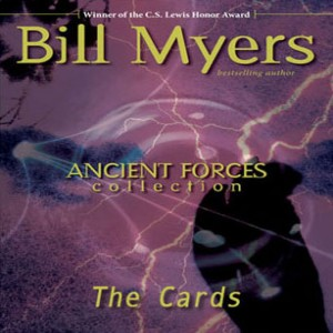 The Forbidden Doors #12: The Cards