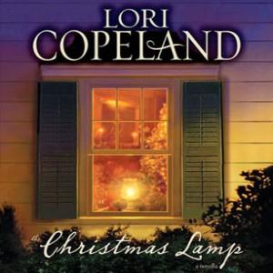 The Christmas Lamp