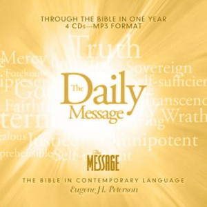 The Daily Message