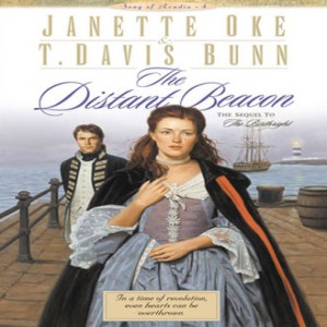 The Distant Beacon (Song of Acadia, Book #4)