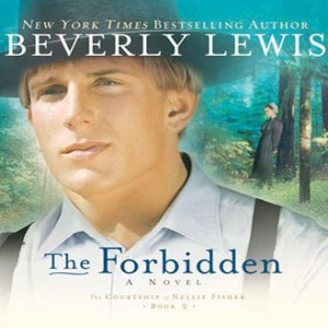 The Forbidden (The Courtship of Nellie Fisher, Book #2)