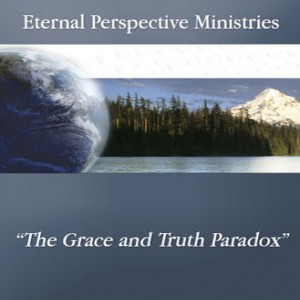 The Grace and Truth Paradox: EPM