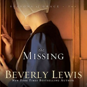 The Missing (Seasons of Grace, Book #2)