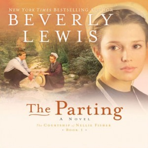 The Parting (The Courtship of Nellie Fisher, Book #1)