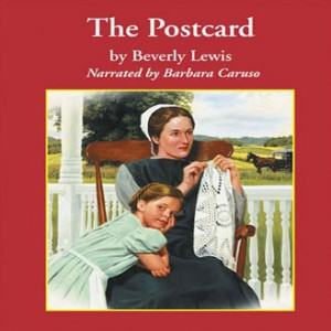 The Postcard (Amish Country Crossroads, Book #1)