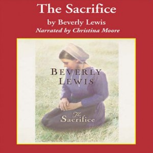 The Sacrifice (Abram's Daughters, Book #3)