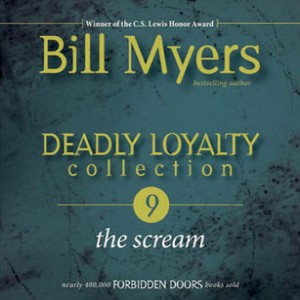 The Forbidden Doors #9: The Scream