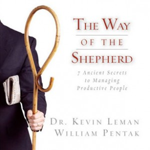 The Way of the Shepherd