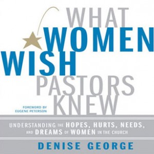 What Women Wish Pastors Knew