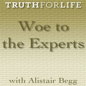Woe to the Experts
