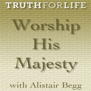 Worship His Majesty