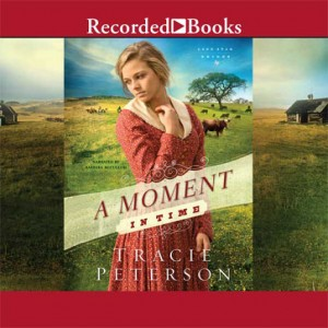 A Moment in Time (Lone Star Brides Series, Book #2)