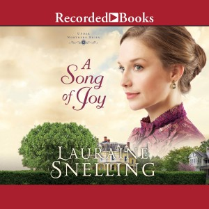 A Song of Joy (Under Northern Skies, Book #4)