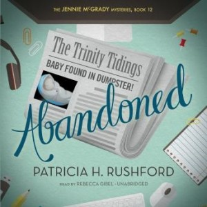 Abandoned (The Jennie McGrady Mysteries, Book #12)