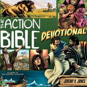 The Action Bible Devotional