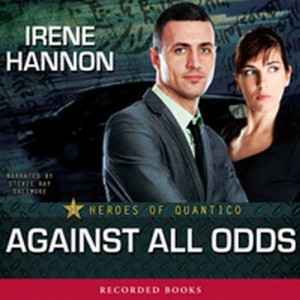 Against All Odds (Heroes of Quantico Series, Book #1)