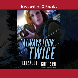Always Look Twice (Uncommon Justice, Book #2)