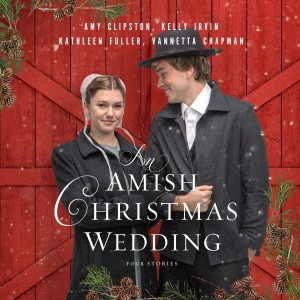 An Amish Christmas Wedding