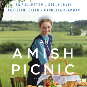 An Amish Picnic