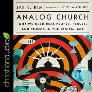 Analog Church