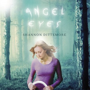 Angel Eyes (An Angel Eyes Novel, Book #1)