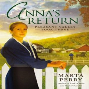 Anna's Return (Pleasant Valley Series, Book #3)