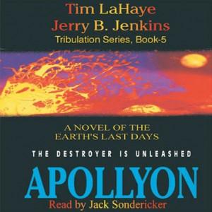 Apollyon (Left Behind Series, Book #5)