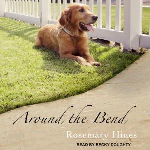 Around the Bend (Sandy Cove, Book #4)